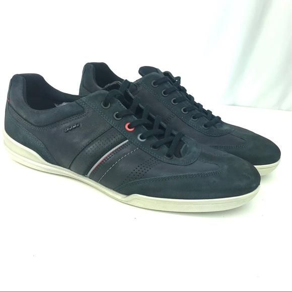 a786416f1 Ecco Shoes | Enrico Fashion Sneakers Size 44 Us 10105 | Poshmark